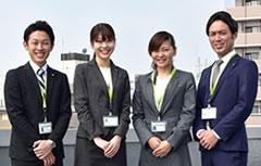 コスギ不動産 平成支店