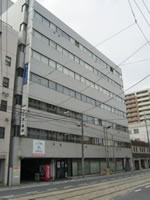 第一熊本中央ビル