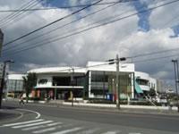 ハローグリーンエブリー島崎店